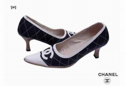 31e2cacecfe Chaussures chanel vetement pas cher