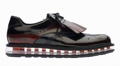 chaussure prada occasion homme,chaussures prada tressees,chaussure prada a  scratch 6bca2f094c91