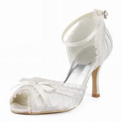 4f511b7aad5 chaussures de mariee pura lopez