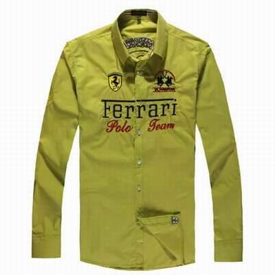 ba83323d6d34 chemise La Martina pour femme,chemise en jean homme amazon,chemise homme  manche courte 47 48