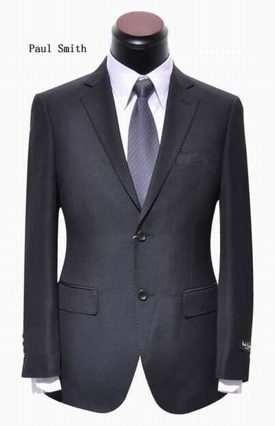 costume Paul Smith homme ivoire 45941f008d6