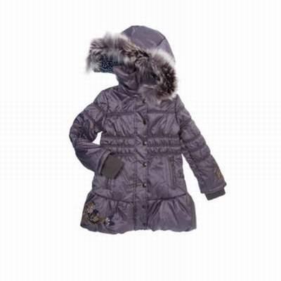 nouvelle collection 223e8 30c4a doudoune fille absorba,doudoune chaude fille 3 ans,doudoune ...