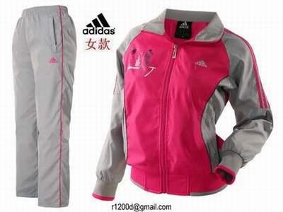 86634cbae93 jogging adidas femme polyester