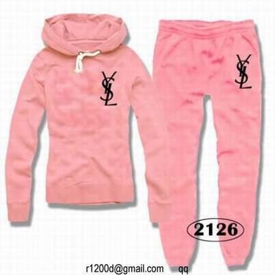 4d497c64733 jogging ymcmb femme rose