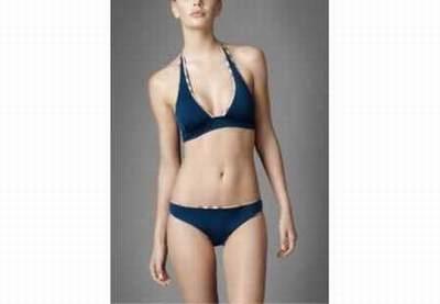 maillot de bain burberry vichy rose,maillot de bain burberry short fille, maillot de 91c00288046