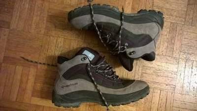 Quechua Chaussures De Randonnee Decathlon Chaussures Randonnee