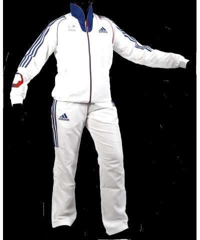survetement equipe de france judo 5adaf8890d5