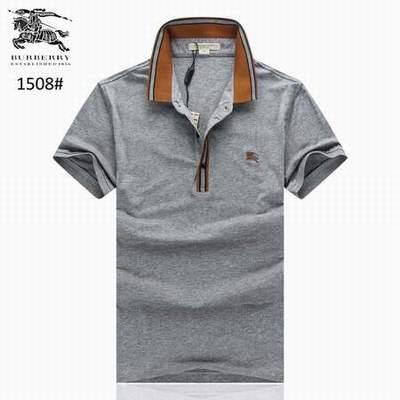 ffecf269486 t shirt Burberry gros