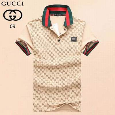 721956b529f tee shirt Gucci pour homme