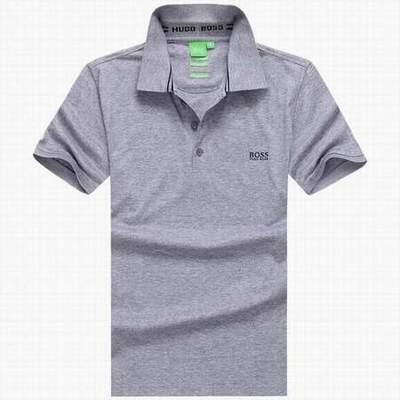 2a3e640723b tee shirt hugo boss col v