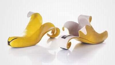 chaussure femme originale